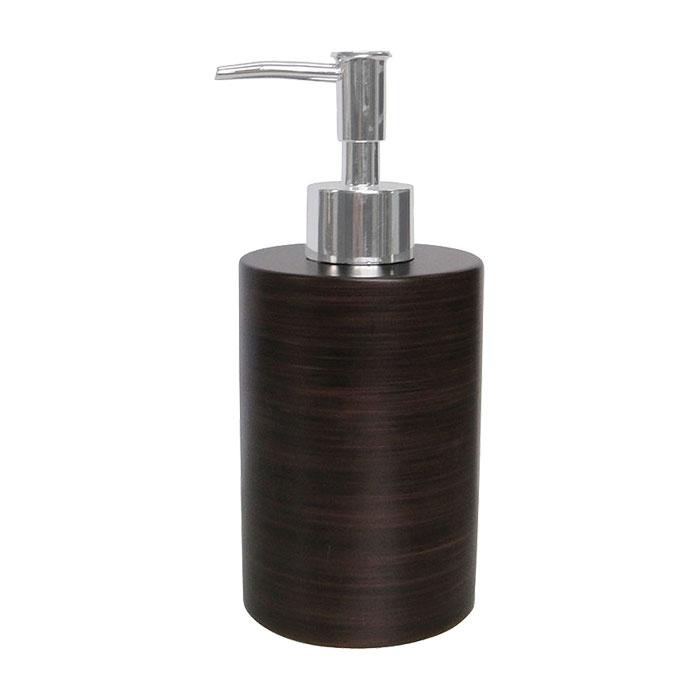 Plastový dávkovač tekutého mýdla KS-ET0001 | A-Interiéry (ks_et0001)