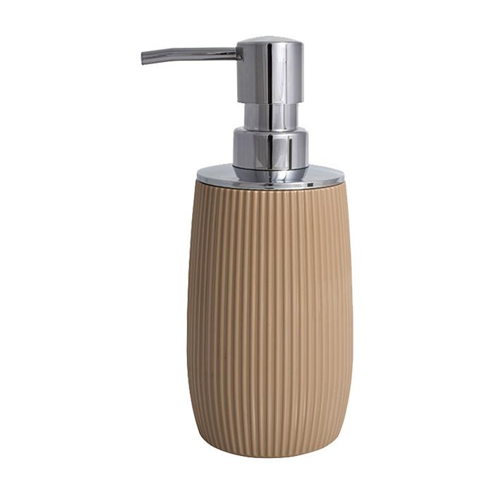 Plastový dávkovač tekutého mýdla KS-SO0001 | A-Interiéry (ks_so0001)
