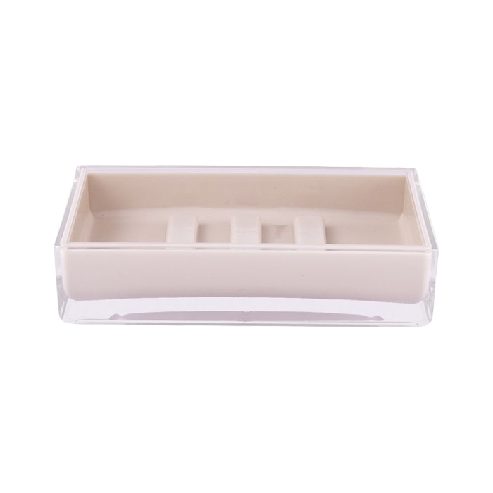 Plastový mýdelník KS-RA0004 | A-Interiéry (ks_ra0004)