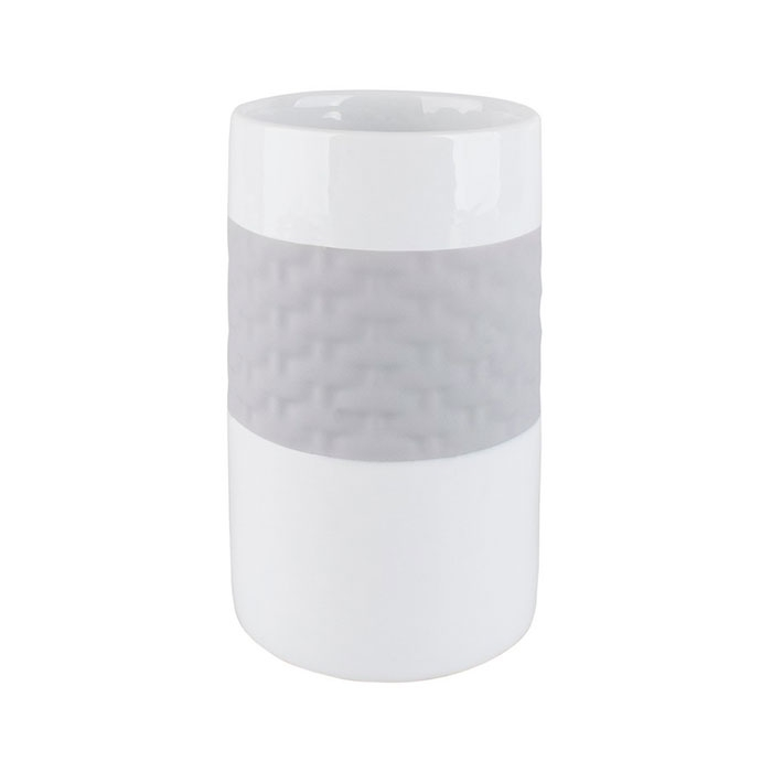 Porcelánový kelímek KS-VI0002   A-Interiéry (ks_vi0002)