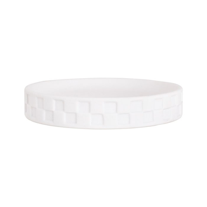 Porcelánový mýdelník KS-SW0004 | A-Interiéry (ks_sw0004)