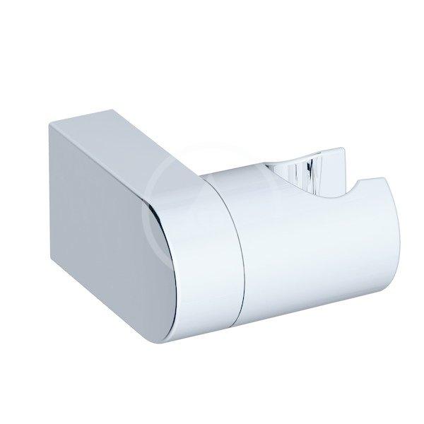 RAVAK - Chrome Držák sprchy 611.00 skloubem, plast (X07P011)