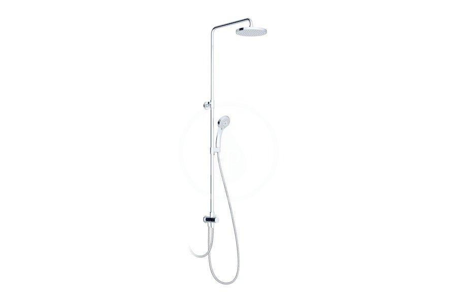 RAVAK - Sprchy Sprchová souprava DS 090.00, chrom (X07P232)