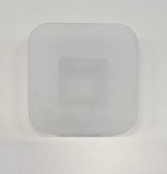 AQUALINE - Sklo pro APOLLO mýdlenku (ND1416-02)