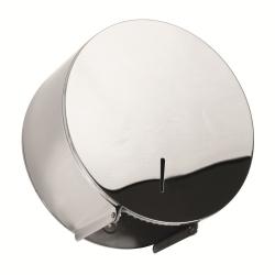 BEMETA Bubnový zásobník na toaletní papír pr.  260 mm lesk #6 (125212051)