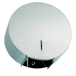 BEMETA Bubnový zásobník na toaletní papír pr.  310 mm mat (125212085)