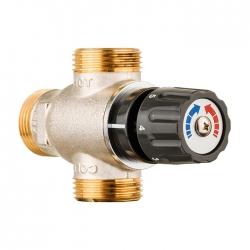 Centrální termostatický směšovací ventil Preston 1X3T   A-Interiéry (preston_1x3t)