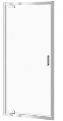 CERSANIT - Sprchové dveře ARTECO 90x190, kyvné, čiré sklo (S157-008) 2.jakost
