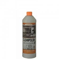 Čistič a ošetřovač nerezu Oehme Cleanpolish 0,5 l (EG11133302)