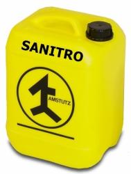 Čistič toalet Amstutz Sanitro 10 kg (EG11260010)