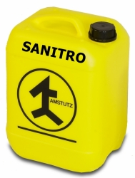 Čistič toalet Amstutz Sanitro 5 kg (EG11260005)