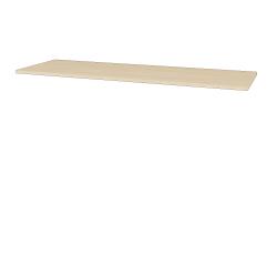 Dřevojas - Odkládací deska ODD 140 (tl. 18 mm) - D02 Bříza (257750)