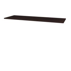 Dřevojas - Odkládací deska ODD 140 (tl. 18 mm) - D08 Wenge (257804)