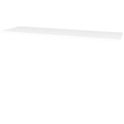 Dřevojas - Odkládací deska ODD 160 (tl. 18 mm) - D08 Wenge (234898)