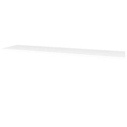 Dřevojas - Odkládací deska ODD 200 (tl. 18 mm) - D08 Wenge (235109)