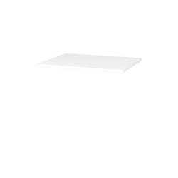 Dřevojas - Odkládací deska ODD 60 (tl. 18 mm) - D08 Wenge (234058)