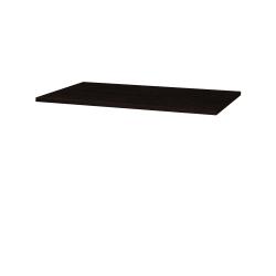 Dřevojas - Odkládací deska ODD 70 (tl. 18 mm) - D08 Wenge (342258)