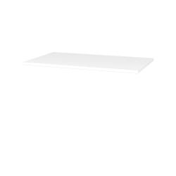 Dřevojas - Odkládací deska ODD 80 (tl. 18 mm) - D08 Wenge (234263)