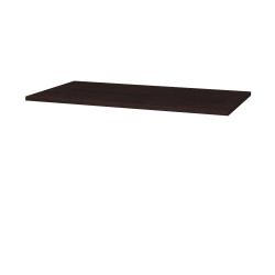 Dřevojas - Odkládací deska ODD 90 (tl. 18 mm) - D08 Wenge (342029)