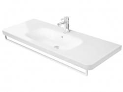 DURAVIT - DuraStyle Držák ručníků pro umyvadlo Durastyle 232012, chrom (0031081000)