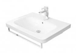 DURAVIT - DuraStyle Držák ručníků pro umyvadlo Durastyle 232065, chrom (0031051000)