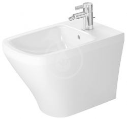 DURAVIT - DuraStyle Stojící bidet, bílá (2284100000)