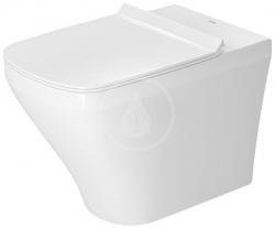 DURAVIT - DuraStyle Stojící WC, bílá (2150090000)