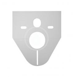 DURAVIT - Příslušenství Protihluková sada pro závěsné WC (0050200000)