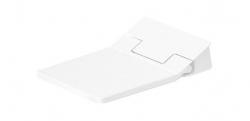 DURAVIT - SensoWash Slim Elektronické bidetové sedátko SensoWash Slim, SoftClose, alpská bílá (611600002304300)