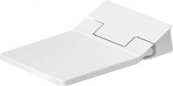 Duravit SensoWash Slim Viu bidetovací sedátko 611600002304300 (D611600002304300)