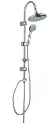 Eisl / Schuette - Sprchový set včetně baterie s roztečí 150 mm-letní déšť (DX1005CS A106000/Claudio150)