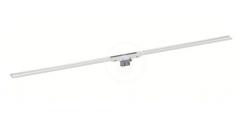 GEBERIT - CleanLine Nerezový sprchový kanálek 80, 300-900 mm, leštěná/kartáčovaná nerez (154.440.KS.1)