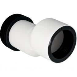 GEBERIT - Příslušenství Souprava přímého dopojení pro závěsné WC, excentrická 3 cm (131.085.11.1)