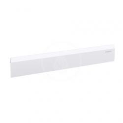 GEBERIT - Příslušenství Souprava pro sprchový odtok ve stěně, kryt z plastu, alpská bílá (154.335.11.1)
