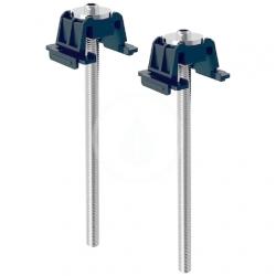 GEBERIT - Setaplano Sada prodloužení nohou pro instalační rám pro sprchovou vaničku Setaplano (154.036.00.1)