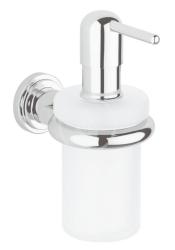 GROHE - Atrio Atrio dávkovač tekutého mýdla, chrom (40306000)