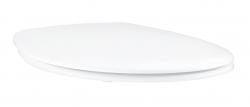 GROHE - Bau Ceramic WC sedátko, duroplast, bílá (39492000)