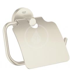 GROHE - Essentials Držák toaletního papíru, kartáčovaný nikl (40367EN1)