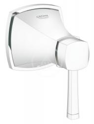 GROHE - Grandera Vrchní díl podomítkového ventilu, chrom (19944000)