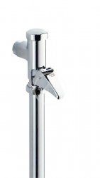 GROHE - Příslušenství Automatický splachovač DAL pro WC, chrom (37139000)