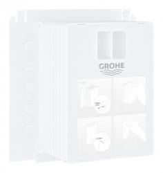 GROHE - Příslušenství Revizní šachta pro malá tlačítka (40911000)