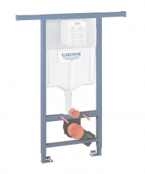GROHE - Rapid SL Rapid SL pro závěsné WC (38588001)