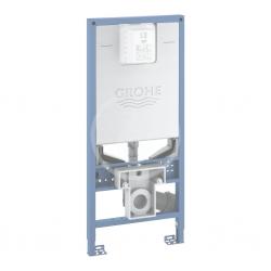GROHE - Rapid SLX Modul pro závěsné WC s nádržkou (39596000)