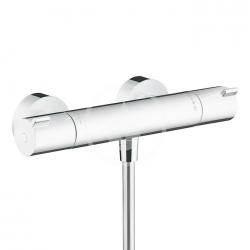 HANSGROHE - Ecostat Termostatická sprchová baterie 1001 CL, chrom (13211000)