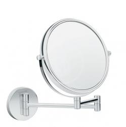 HANSGROHE - Logis Universal Kosmetické zrcátko, chrom (73561000)