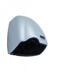 HOPA - EMPIRE U-NIK automatický osoušeč ANTIVANDAL, ABS plast stříbrný mat (CATA9813)