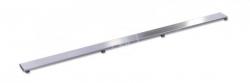 I-Drain - Tile Nerezový sprchový rošt BASE, pro vložení dlažby, délka 600 mm (IDRO0600BY)