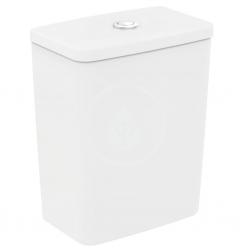 IDEAL STANDARD - Connect Air Splachovací nádrž Cube, spodní napouštění, bílá (E073401)