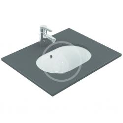 IDEAL STANDARD - Connect Umyvadlo pod desku, 480x350 mm, s přepadem, bílá (E504601)