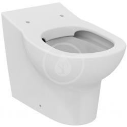 IDEAL STANDARD - Contour 21 Stojící dětské WC, zadní odpad, Rimless, bílá (S312301)